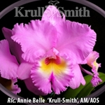 Rlc. Annie Belle 'Krull-Smith', AM/AOS