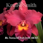 Rlc. Theresa Hill 'Krull-Smith', AM/AOS